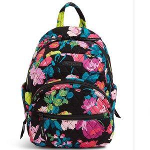 Vera Bradley Hilo Essential Compact  Backpack